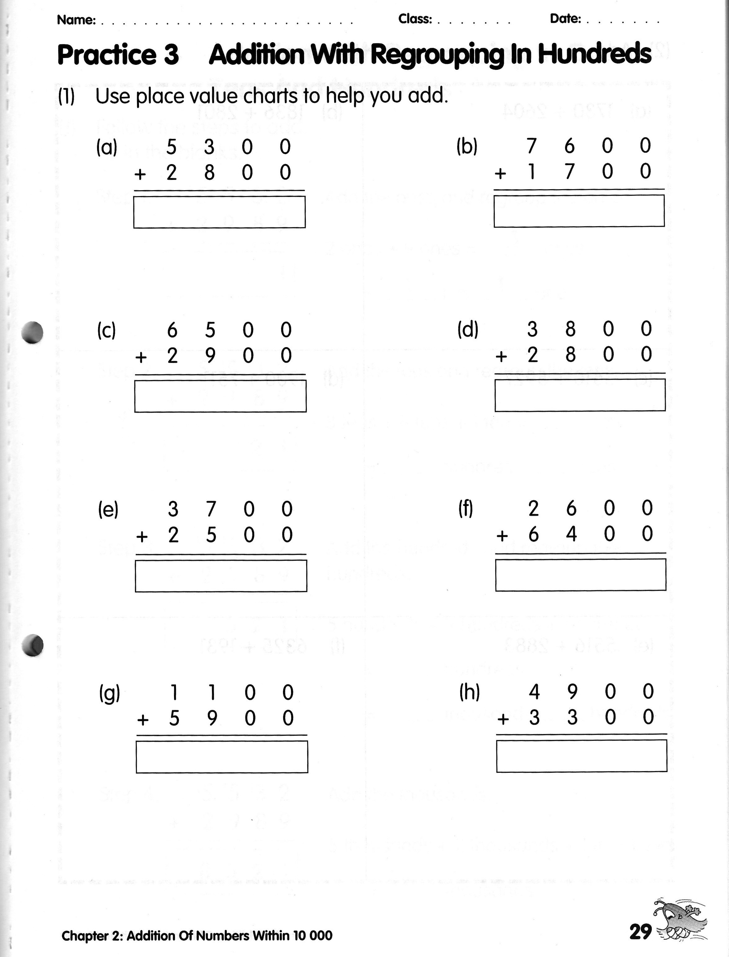 Worksheet 3rd Grade Math Workbook materials singaporemathsource part 2 my pals are here workbook 3a 1 mpahp29 mpahp30