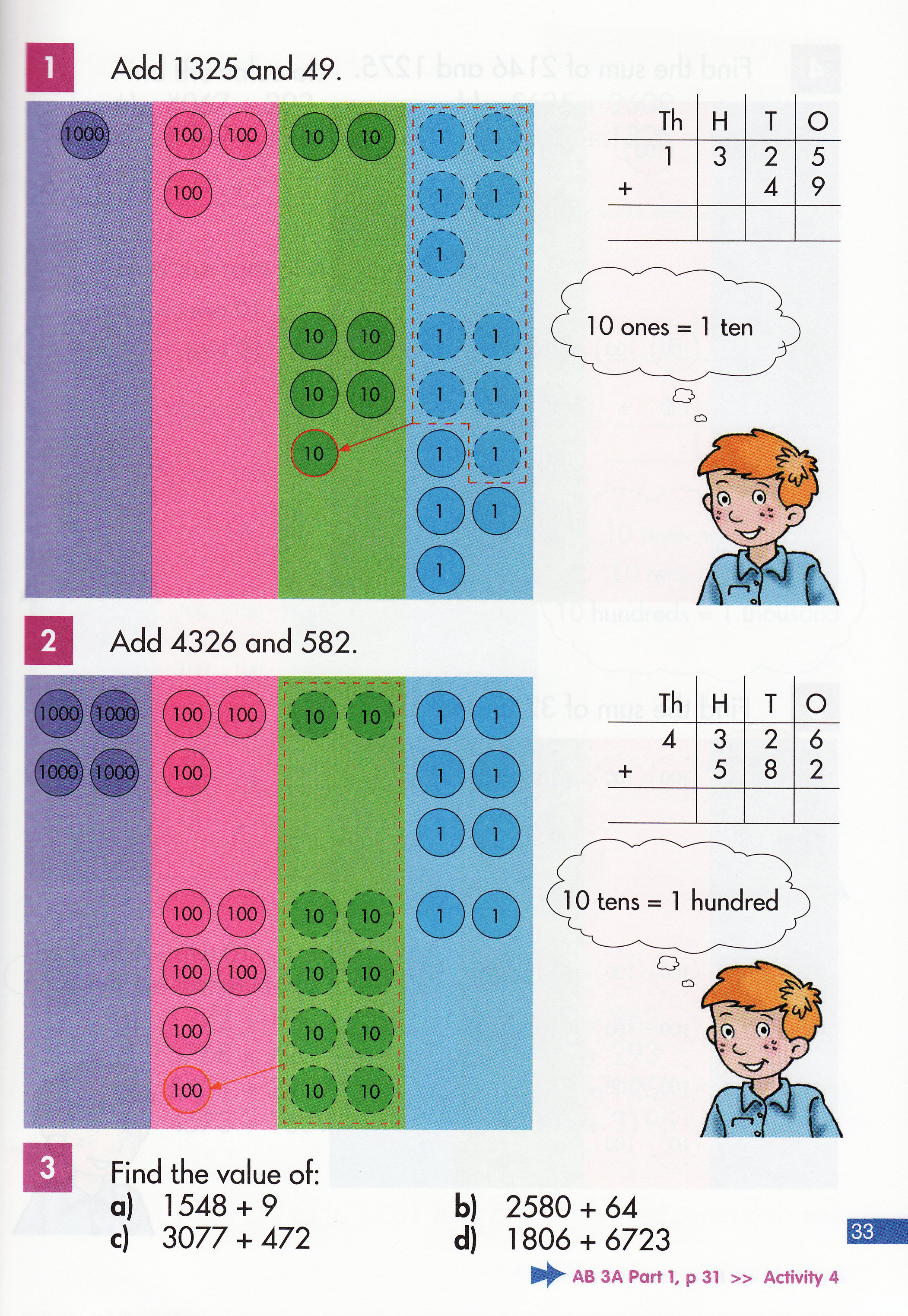 Comparing Singapore Math Materials: Textbooks | SingaporeMathSource