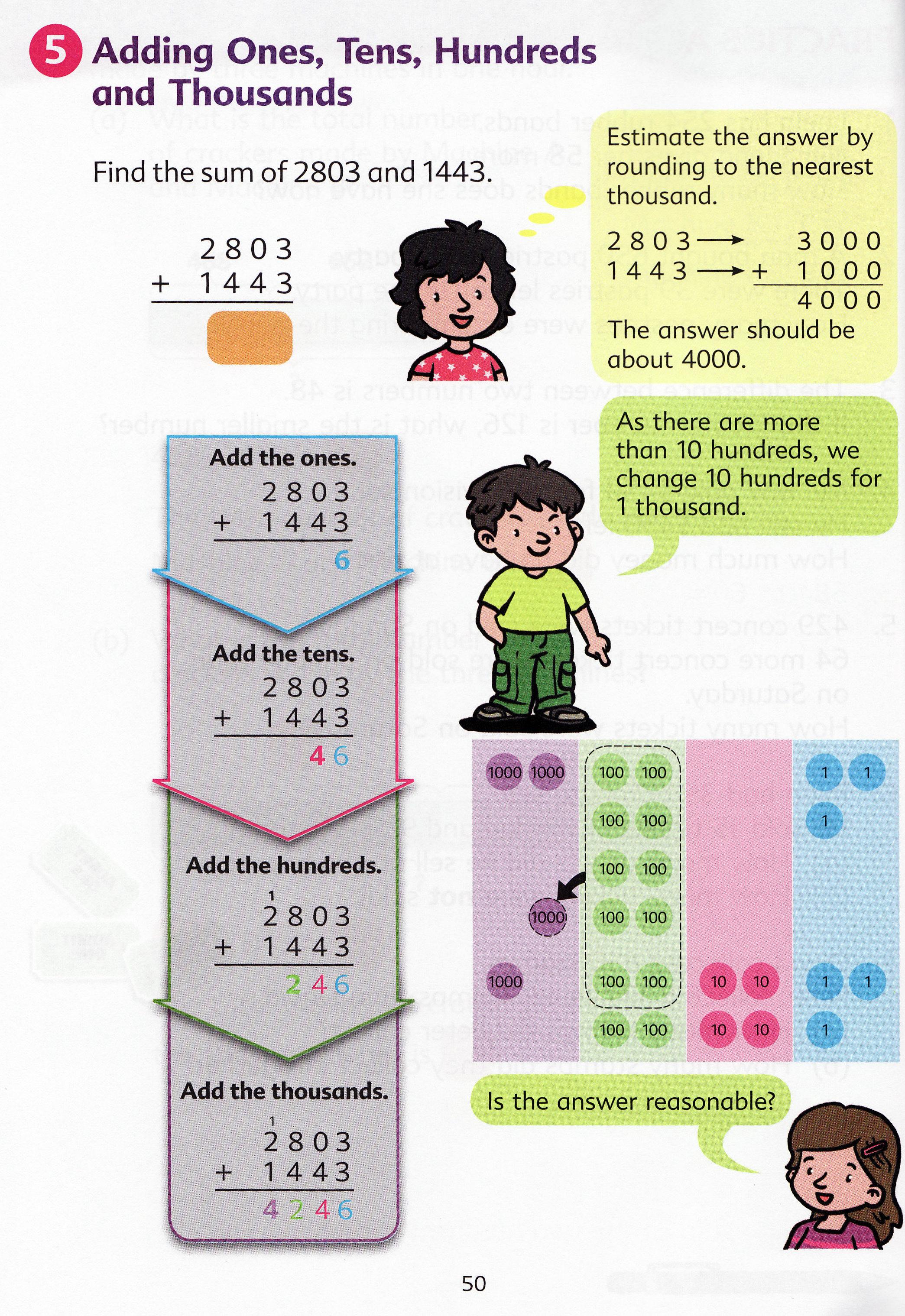 homework primary